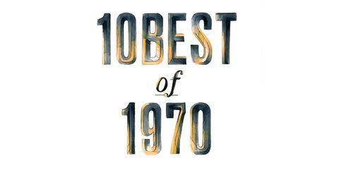 10Best of 1970