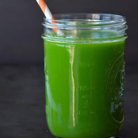 just a taste blender green juice