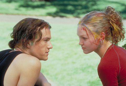 30 películas de amor (y desamor) para ver con tu pareja