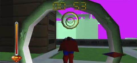 SUPERMAN: THE NEW SUPERMAN ADVENTURES (1999)