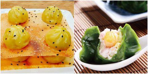 Dish, Food, Cuisine, Ingredient, Comfort food, Produce, Garnish, Recipe, Dim sum, Side dish,
