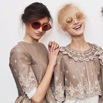 Eyewear, Hair, Glasses, Sunglasses, Skin, Beauty, Fashion, Hairstyle, Shoulder, Lip,