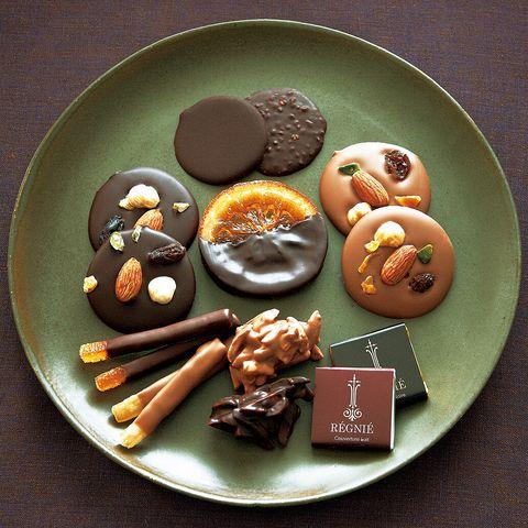 仏蘭西菓子 お菓子屋 レニエ  「コフレ・ドゥ・セヌフォ・ドゥミ」