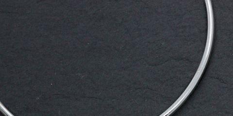 Product, Jewellery, Pendant, Metal, Fashion accessory, Black, Locket, Grey, Circle, Black-and-white,