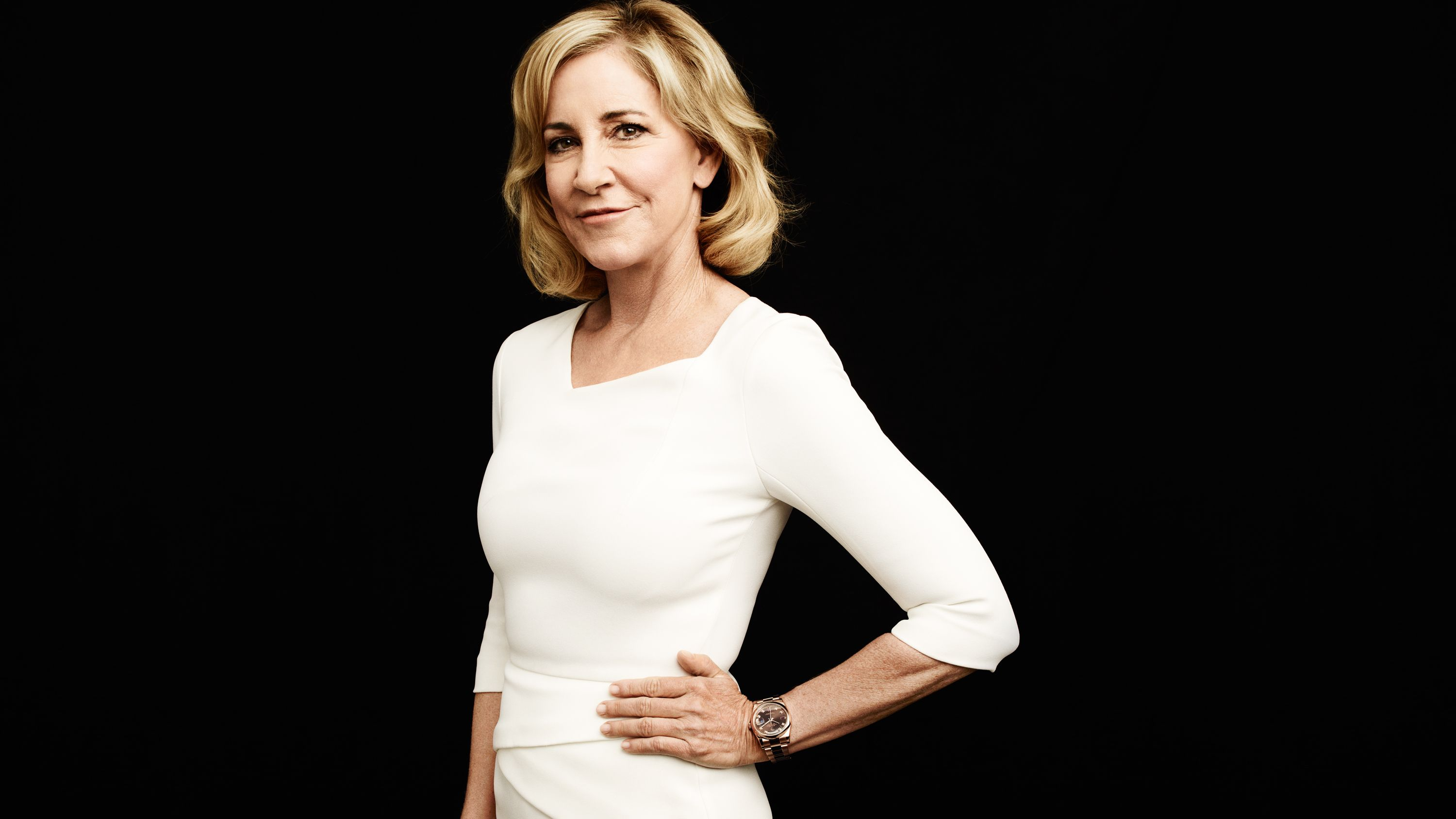 Inspiring Stories Chris Evert