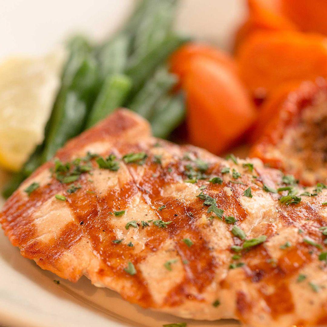 Sea Island Restaurant Nutrition Facts