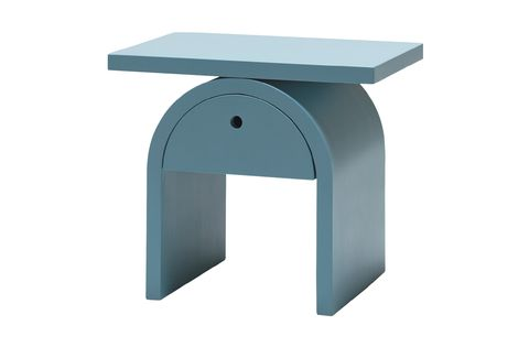 Furniture, Table, Outdoor table, Stool, Desk, End table, Material property,