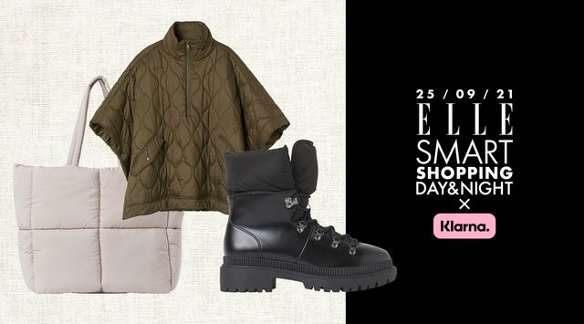 elle smart shopping day and night hm