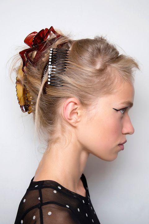 Peinados De 2019 Los Mejores Peinados De Mujer De 2019