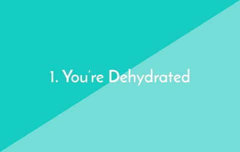 11 Reasons Why Your Pee Smells Weird | Women's Health