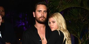 Scott Disick and Sofia Richie are reportedly more likely to have a baby than get married