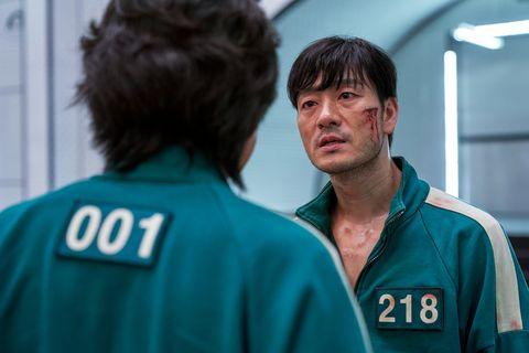 netflix《魷魚遊戲》憑什麼進全球榜?5大看點整理:韓劇大逃殺、孔劉客串、活下來的「他」再玩第二季