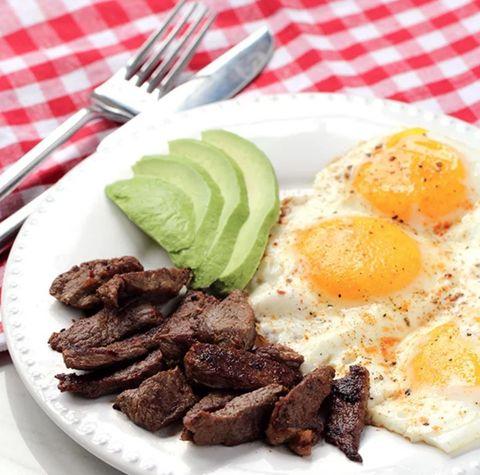 Best non pork breakfast options