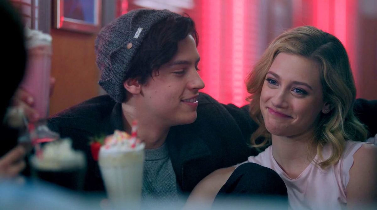 """Betty and Jughead's Relationship Will Be Seriously Put to the Test in """"Riverdale"""" Season 4"""