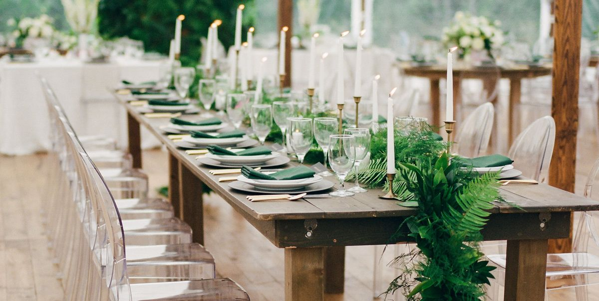 20 Summer Tablescape Ideas For An Outdoor Party Elegant