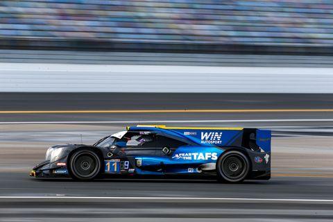 11 win autosport oreca lmp2 07, lmp2 tristan nunez, thomas merrill, steven thomas, matthew bell