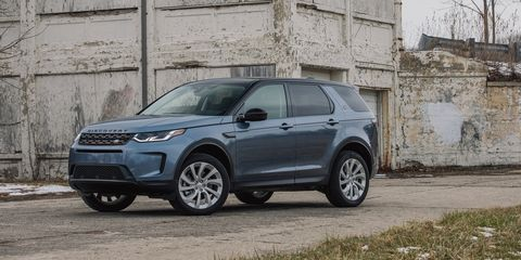 Land vehicle, Vehicle, Car, Sport utility vehicle, Land rover discovery, Range rover evoque, Compact sport utility vehicle, Range rover, Land rover, Mitsubishi outlander,