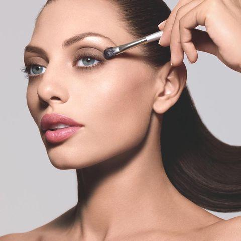 Eye Makeup Cheat Sheet