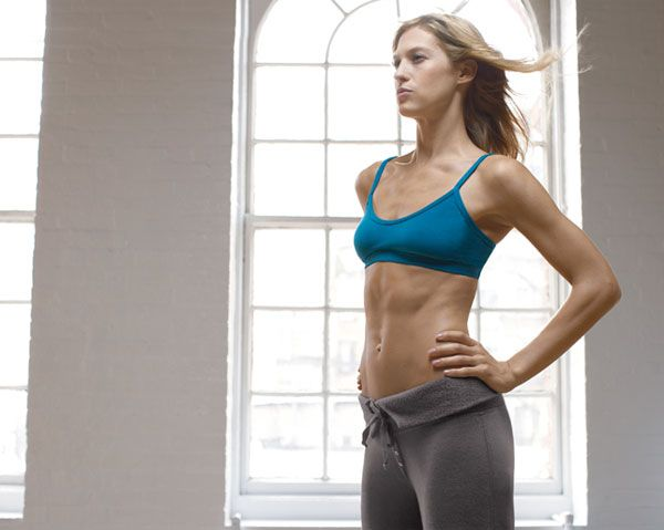 8 Essential Abs Moves to Get a Flat Belly