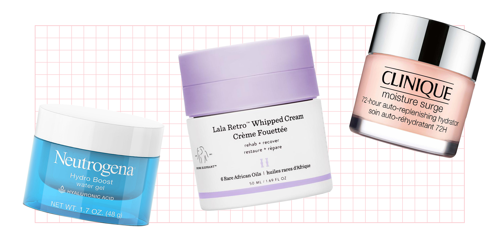 The 21 Best Moisturizers for Dry Skin