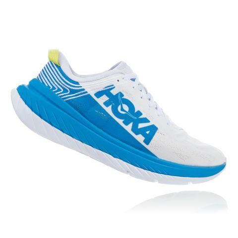HOKA Project Carbon X running shoe