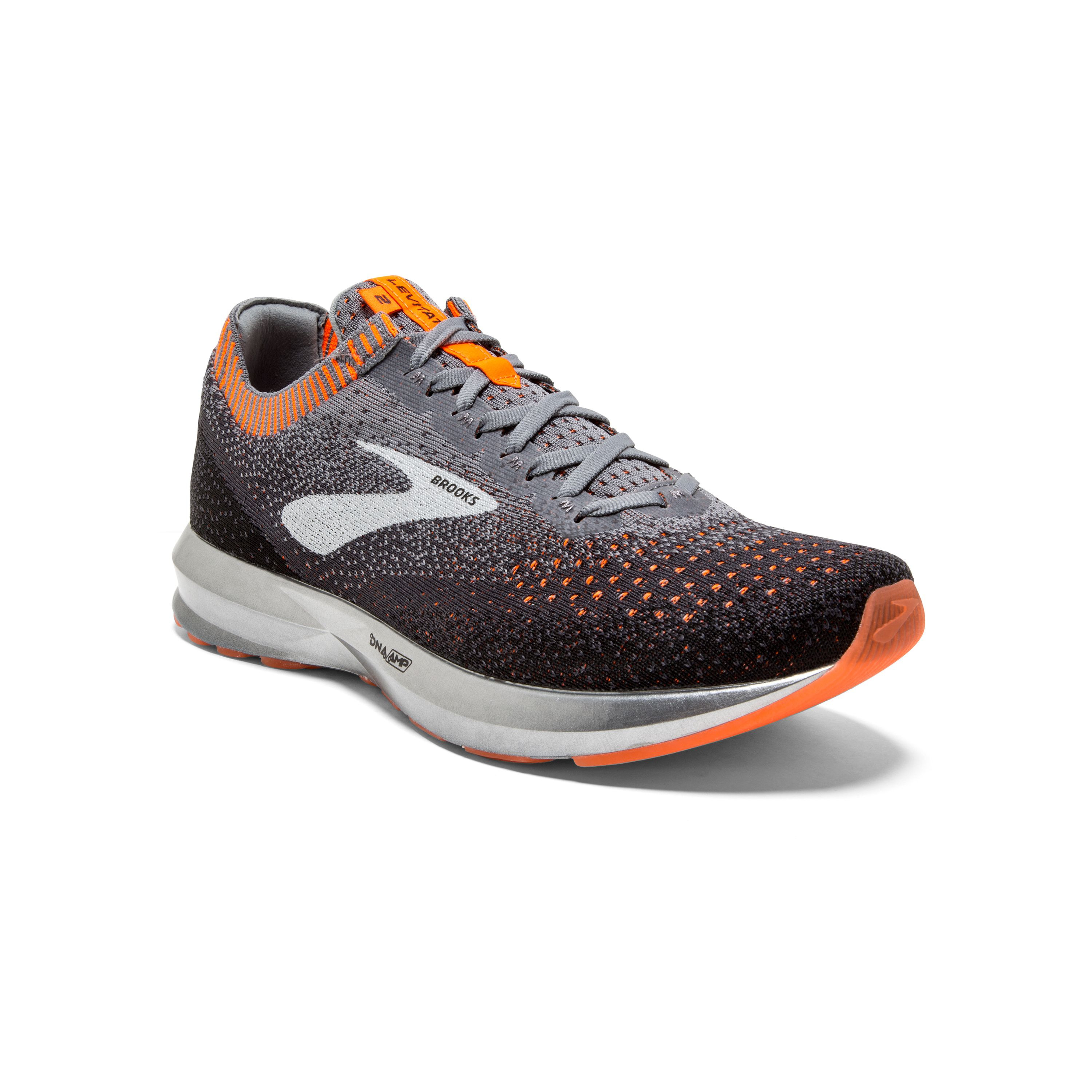These Are the Best Brooks Running Shoes