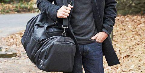 Leather, Clothing, Jacket, Street fashion, Shoulder, Bag, Outerwear, Fashion, Leather jacket, Footwear,