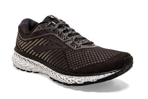Shoe, Footwear, Sneakers, White, Black, Outdoor shoe, Running shoe, Walking shoe, Product, Brown,