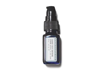 Naturopathica Carrot Seed Soothing Serum