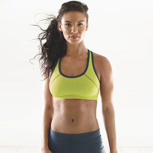 Tone Up Anytime, Anywhere