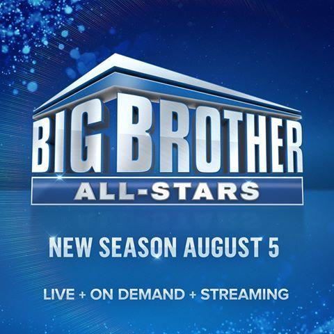cbs big brother all stars