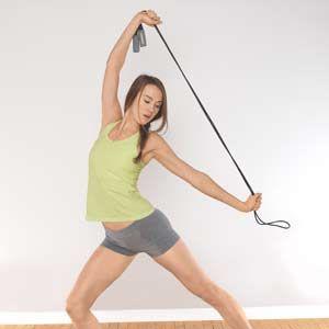 Print It: Pilates Workout Routine