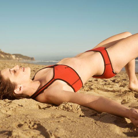 Score a Bikini Body Now