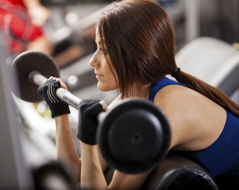 Weight Lifting Tips for Women
