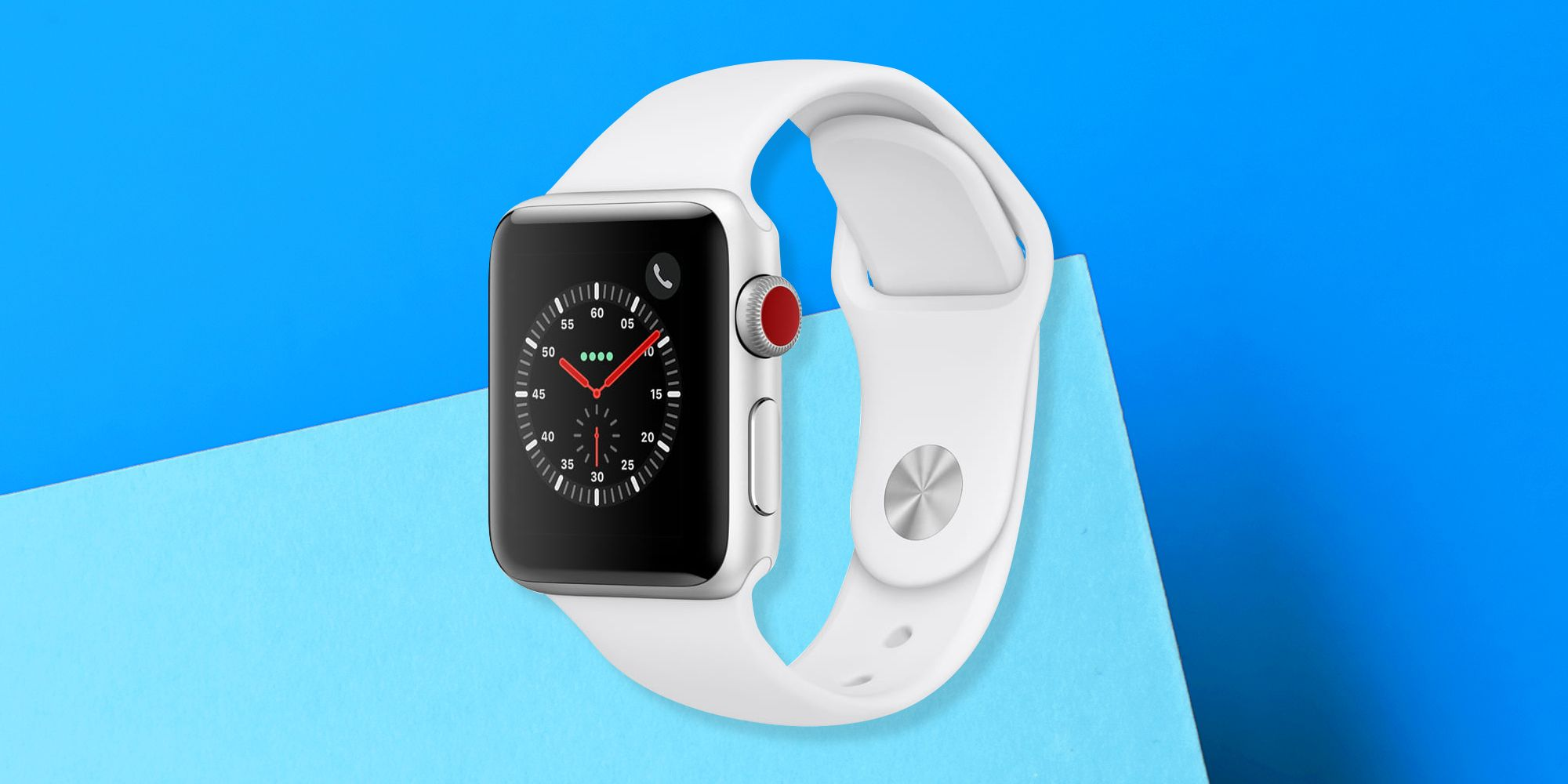 The Apple Watch Series 3 Costs Less Than $200 In Walmart Sale Today