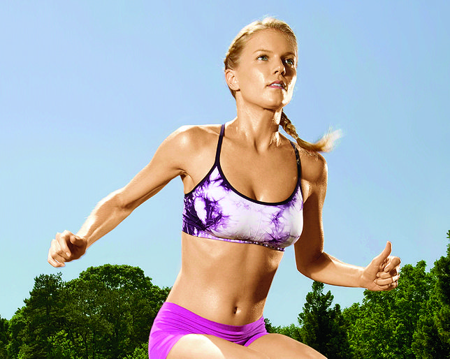 Lose 20 Pounds or More: Training Plan