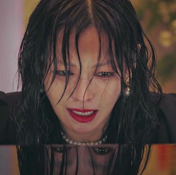 韓劇《penthouse上流戰爭》金素妍