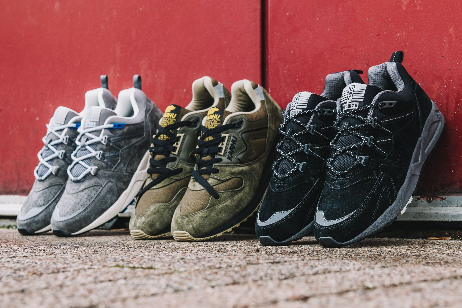 5dbdaea67a17 These Are the 11 Coolest Sneakers of the Week