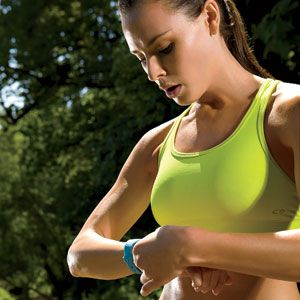 Speed Cardio: Pick Up The Pace