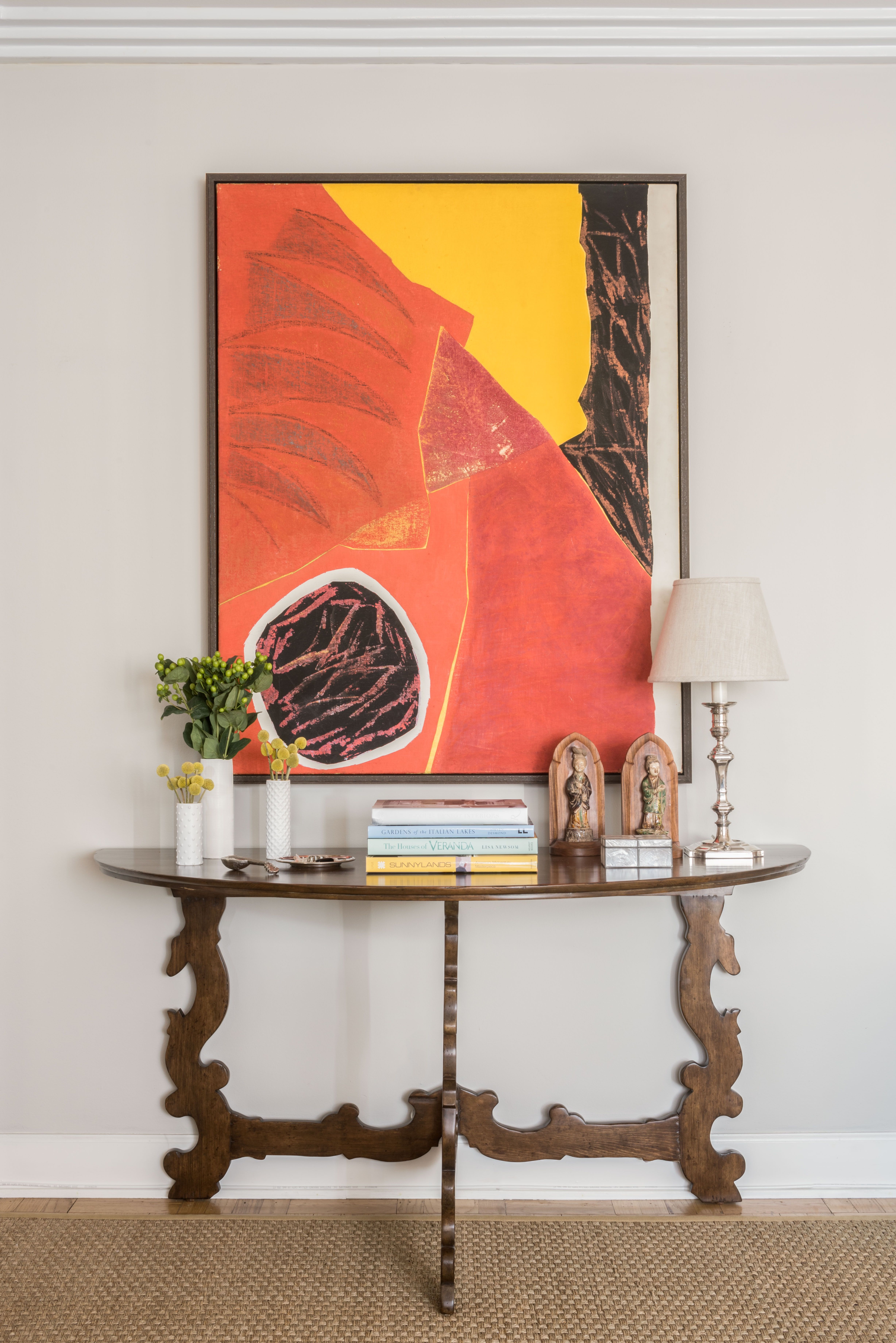 Is a Console Table the Piece Your Home is Missing?