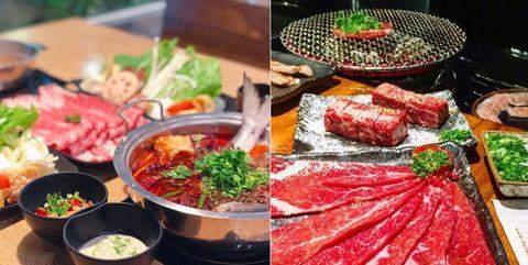 1111,光棍節,一人餐廳,單身,台北,一人餐廳推薦,衚衕,燒肉,燒烤邊緣人餐廳