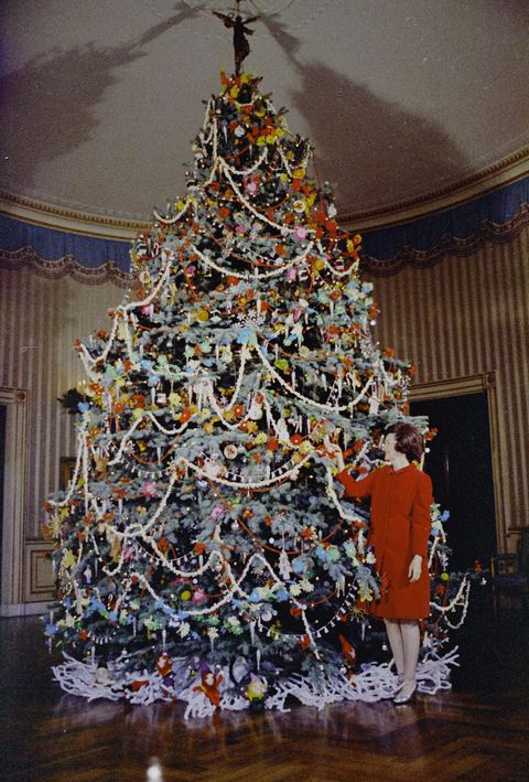40 Best Christmas Trees Ever White House Rockefeller