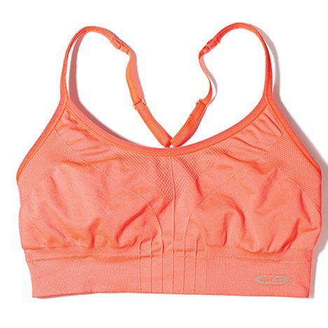 Lifting Sports Bra