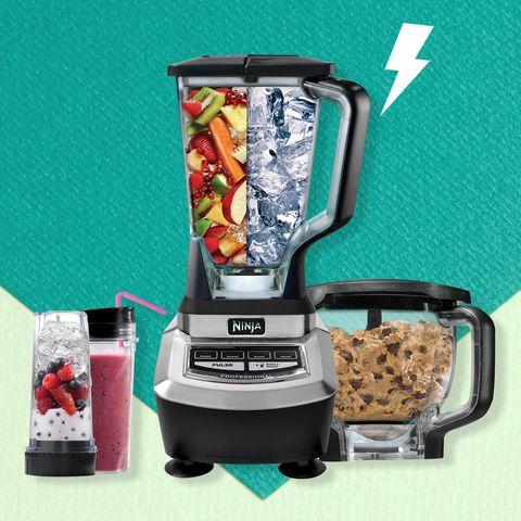 ninja supra kitchen blender food processor walmart sale