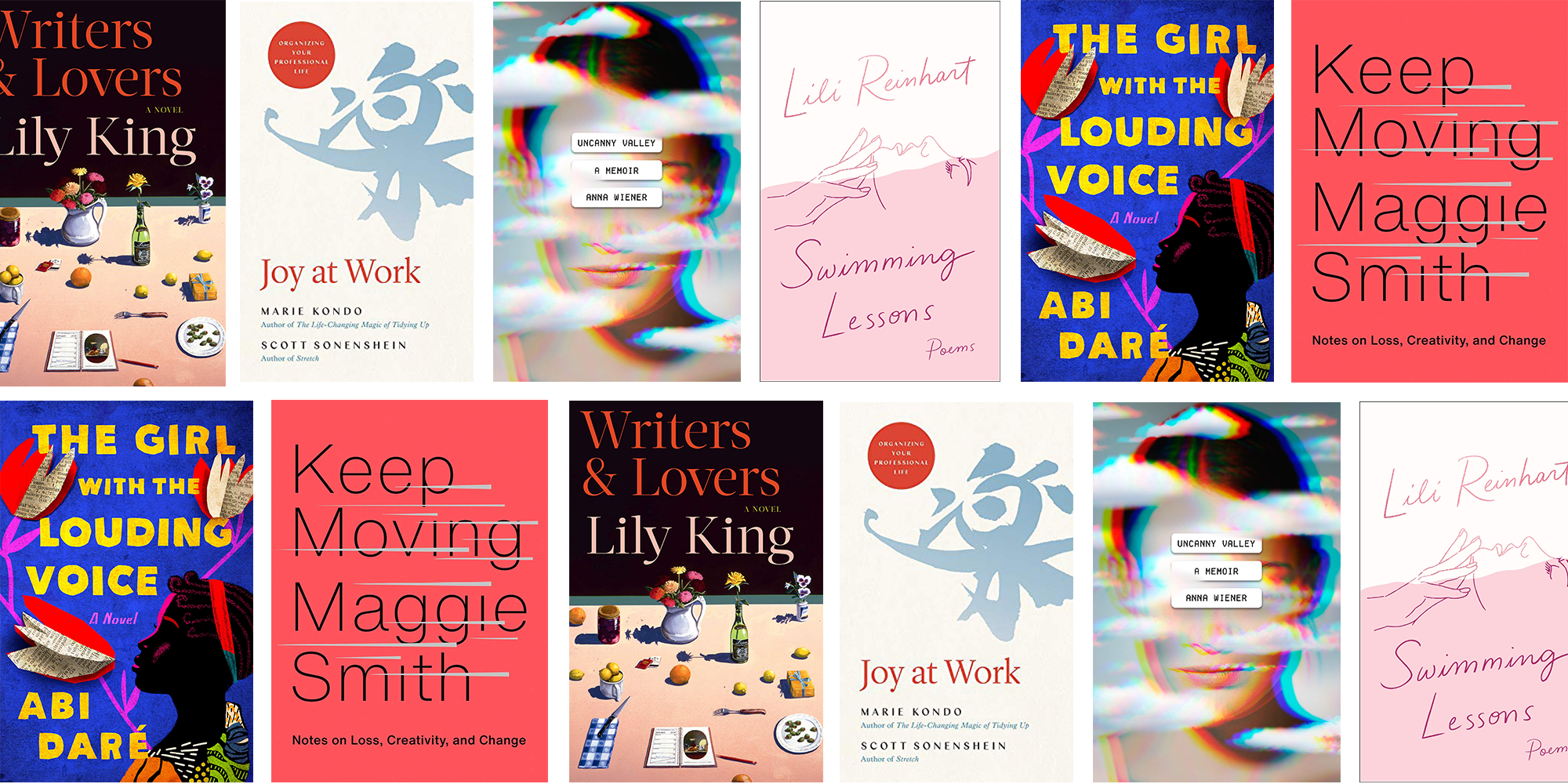 The 2020 Books You Should Pre-Order Now