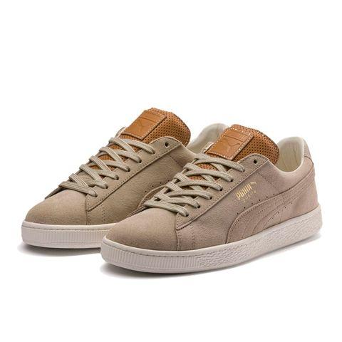 Shoe, Footwear, Sneakers, Tan, Brown, Product, Beige, Skate shoe, Plimsoll shoe, Leather,