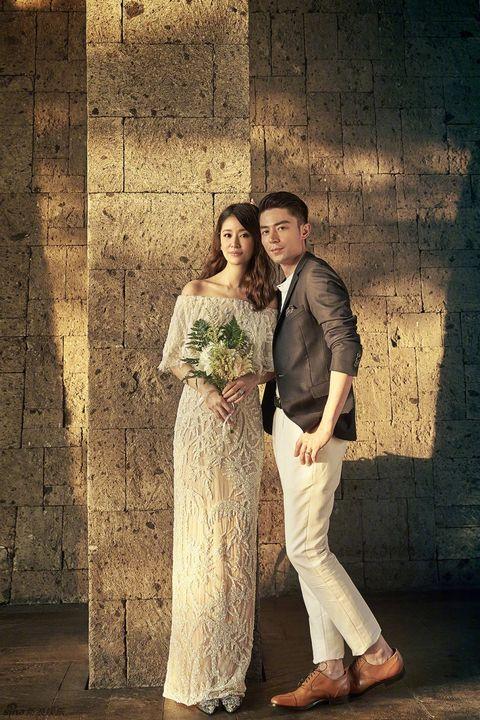 Photograph, Bride, Wedding dress, Gown, Dress, Photography, Ceremony, Bridal clothing, Formal wear, Wedding,