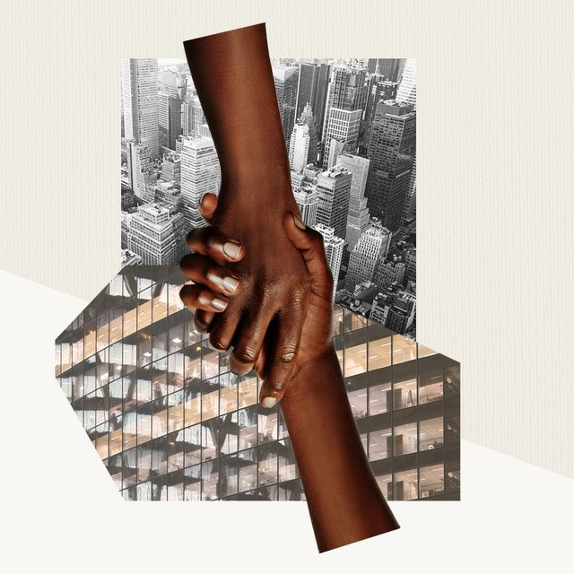 black women in venture capital