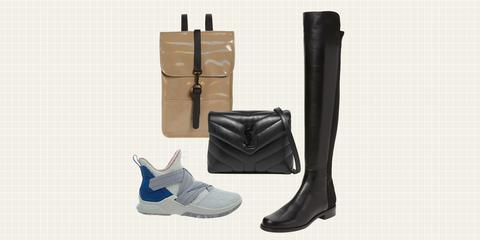 Footwear, Boot, Shoe, Snow boot, Riding boot, Durango boot, Rain boot, Beige,