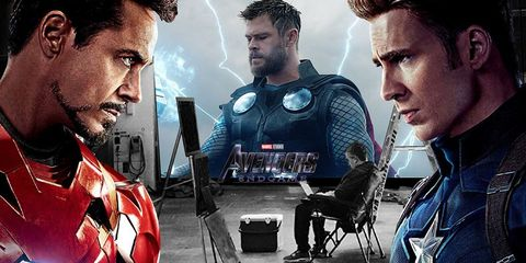 「蜘蛛人」湯姆霍蘭德不再是復仇者聯盟成員?!漫威與索尼影業談判破局、小蜘蛛將從漫威宇宙「被消失」